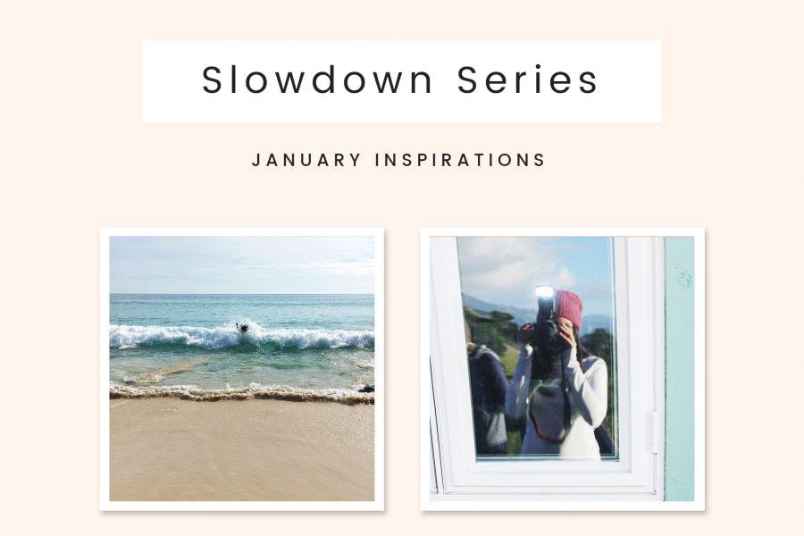 Slowdown Series: January 2017 Edition