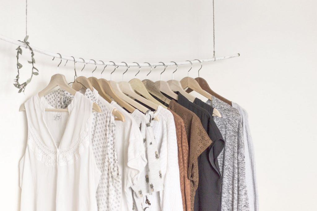 Clothing Swap 101: Everything You Need to Know
