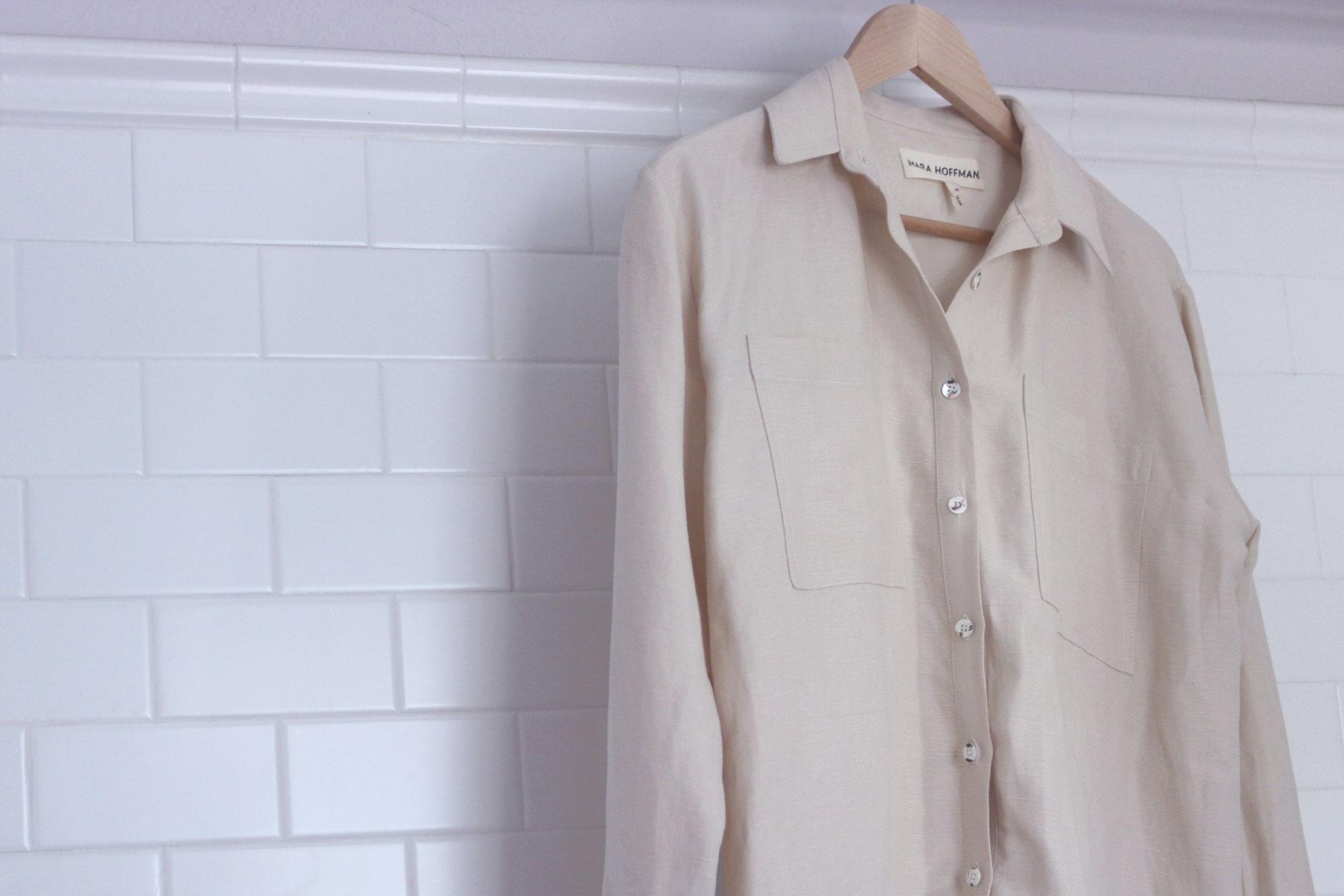 10x10 Wardrobe Challenge